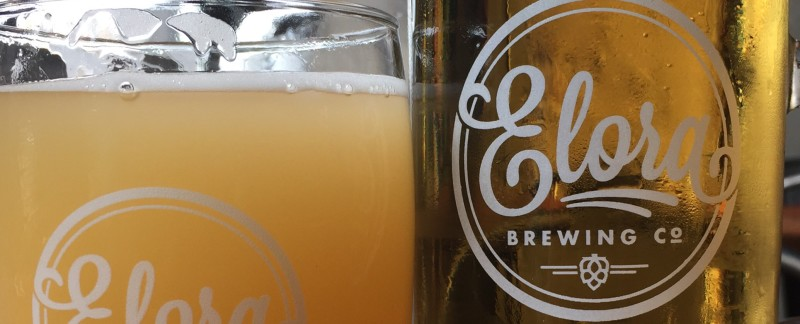 The Elora Brewing Company